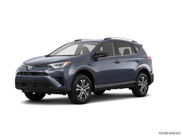 Used 2017 Toyota Rav4 For Sale At Alan Jay Chevrolet Buick Gmc