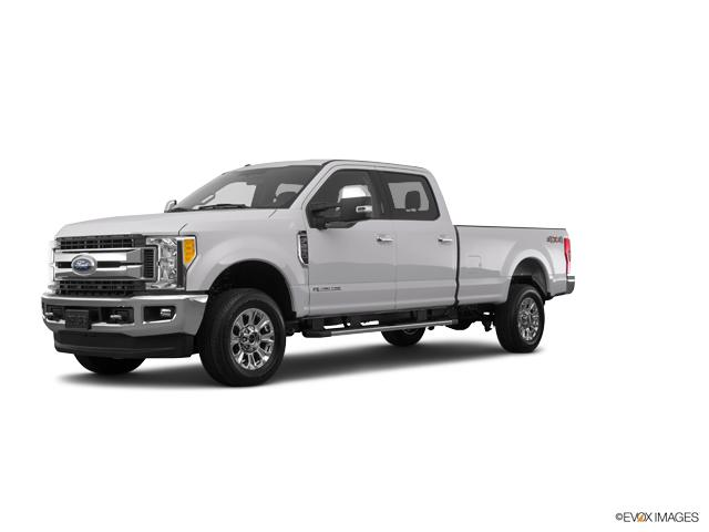 2017 Ford Super Duty F-250 SRW Vehicle Photo in Columbus, GA 31904