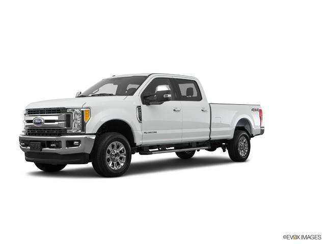 2017 Ford Super Duty F-250 SRW for sale in Hobbs