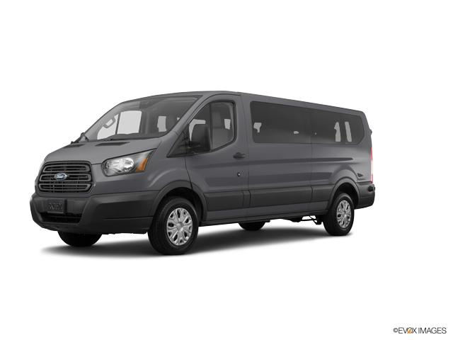 2017 Ford Transit Wagon Vehicle Photo in Springfield, MO 65809
