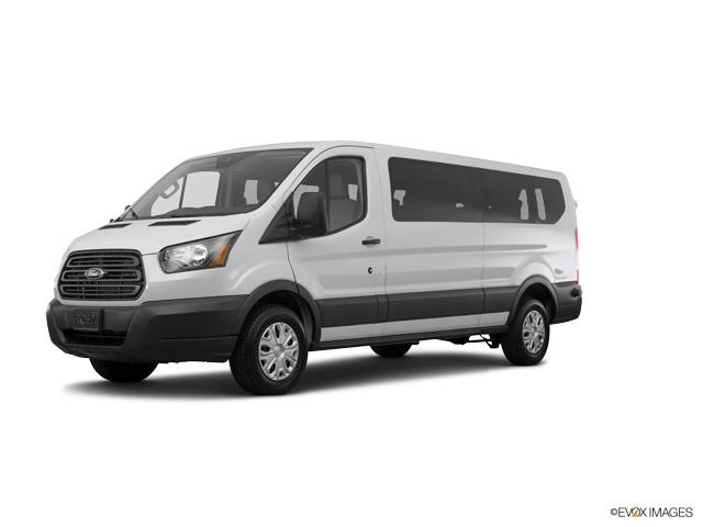 2017 Ford Transit Wagon Vehicle Photo in Johnston, RI 02919