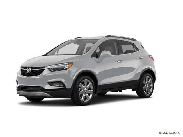 2017 Buick Encore Vehicle Photo in Vincennes, IN 47591