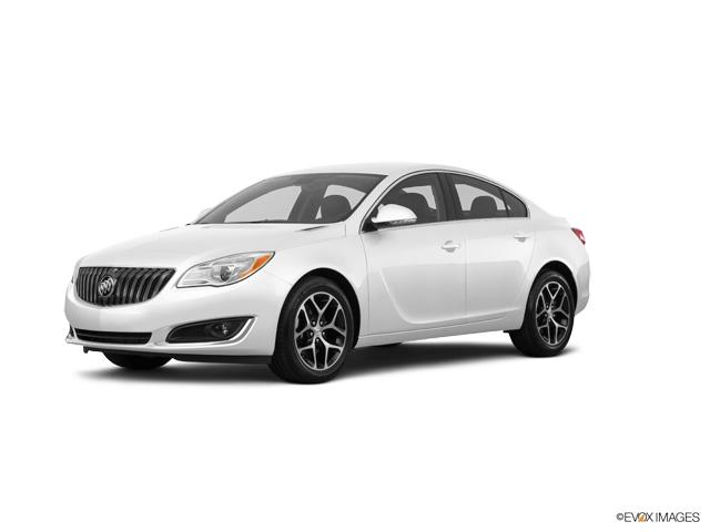 2017 Buick Regal For Sale In Warren 2g4gl5ex5h9106028 Sims Nissan