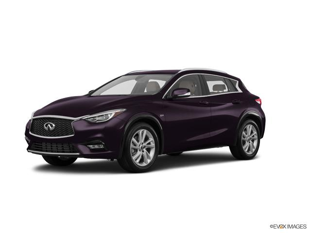 2017 INFINITI QX30 Vehicle Photo in Hanover, MA 02339