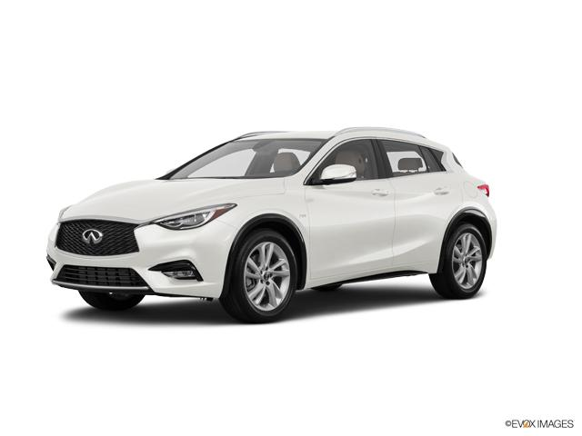 2017 INFINITI QX30 Vehicle Photo in Edinburg, TX 78539