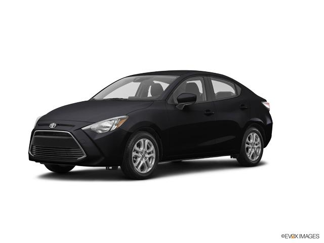 2017 Toyota Yaris iA Vehicle Photo in Merriam, KS 66203