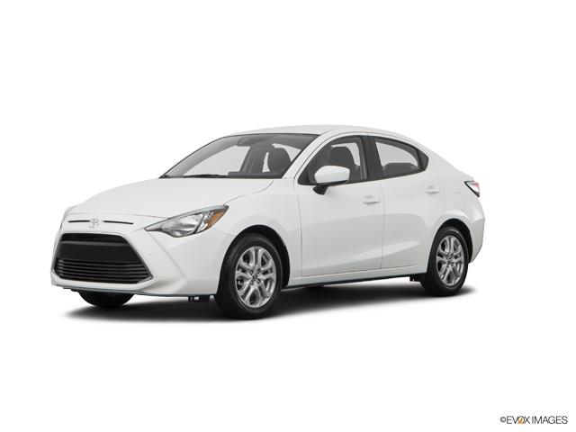 2017 Toyota Yaris iA Vehicle Photo in Anchorage, AK 99515