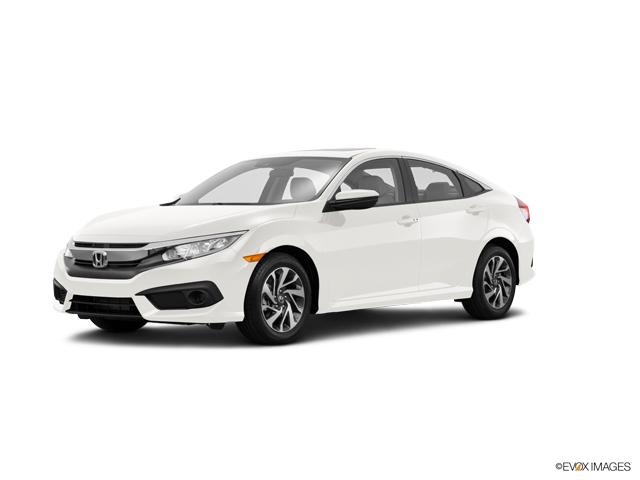 2017 Honda Civic Sedan Vehicle Photo in Murrieta, CA 92562