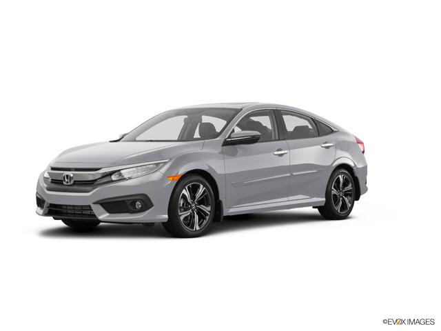 2017 Honda Civic Sedan Vehicle Photo in Charlotte, NC 28212