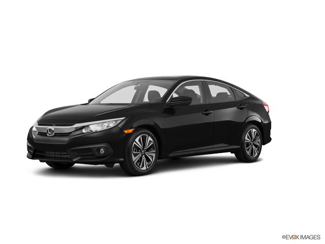 2017 Honda Civic Sedan Vehicle Photo in North Charleston, SC 29406