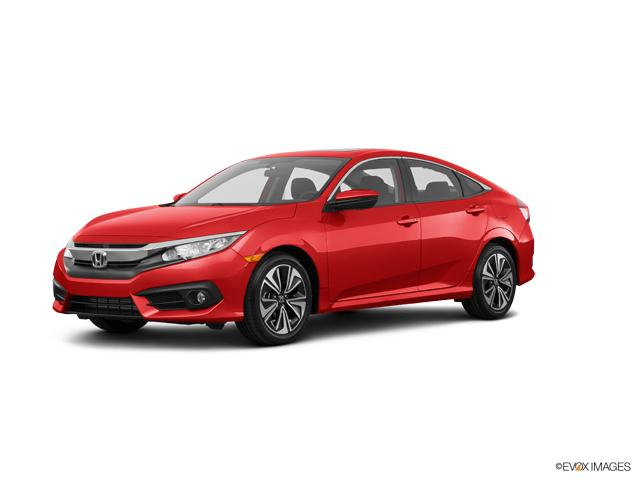 2017 Honda Civic Sedan Vehicle Photo in Broussard, LA 70518