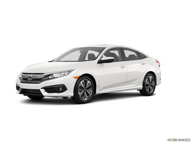 2017 Honda Civic Sedan Vehicle Photo in Richmond, VA 23233