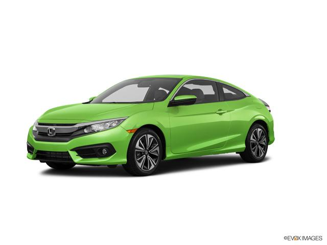 2017 Honda Civic Coupe Vehicle Photo in Odessa, TX 79762