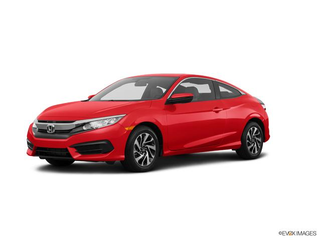 2017 Honda Civic Coupe Vehicle Photo in Duluth, GA 30096