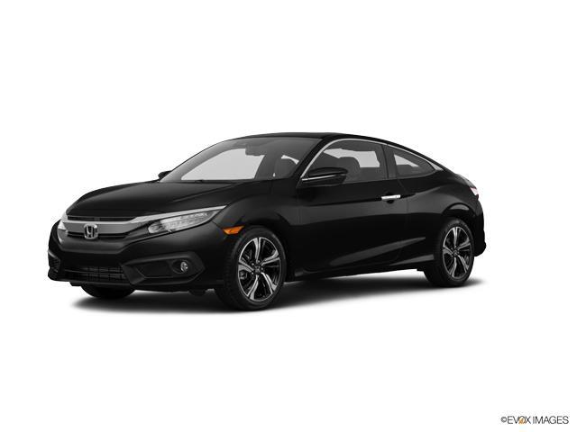 2017 Honda Civic Coupe Vehicle Photo in Charlotte, NC 28227