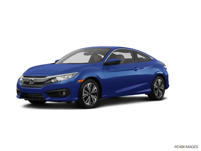 2017 Honda Civic Coupe Vehicle Photo in Colorado Springs, CO 80905