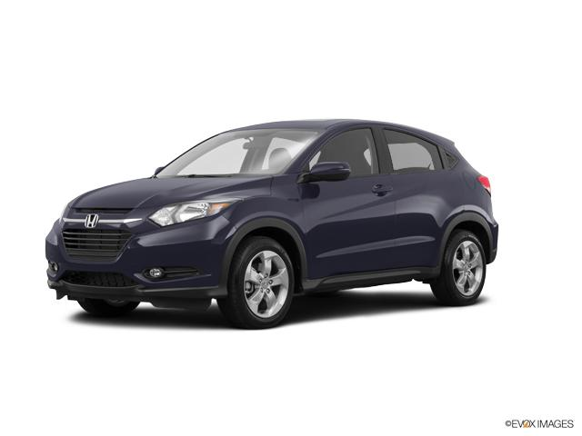 2017 Honda HR-V Vehicle Photo in Duluth, GA 30096