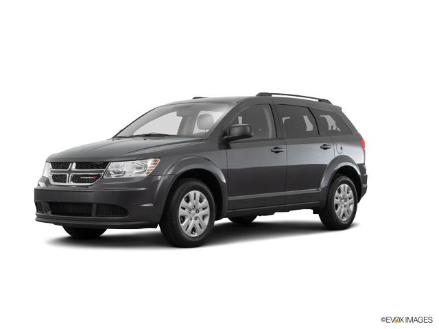 2017 Dodge Journey Vehicle Photo in Gardner, MA 01440