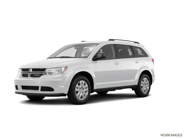 2017 Dodge Journey Vehicle Photo in Gainesville, FL 32609