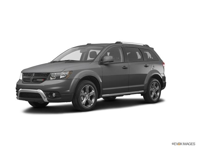 2017 Dodge Journey Vehicle Photo in Detroit, MI 48207