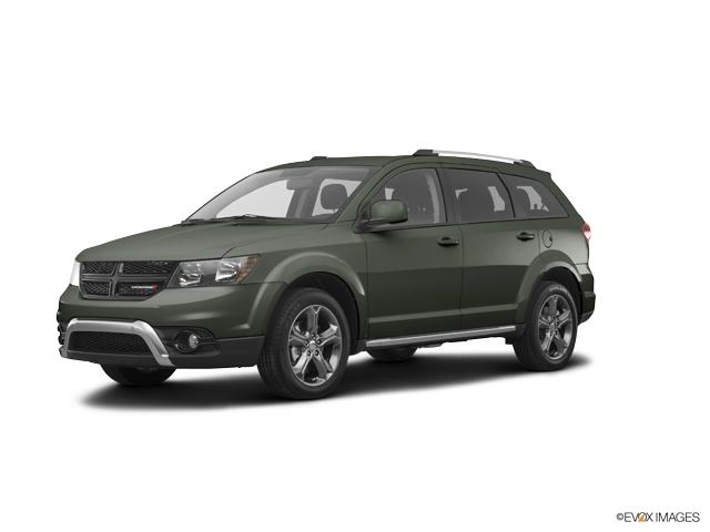 2017 Dodge Journey For Sale In Clintonville 3c4pddggxht639367
