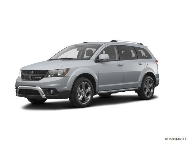 2017 Dodge Journey Vehicle Photo in San Angelo, TX 76903