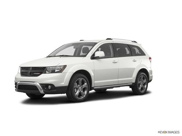 2017 Dodge Journey Vehicle Photo in Bowie, MD 20716