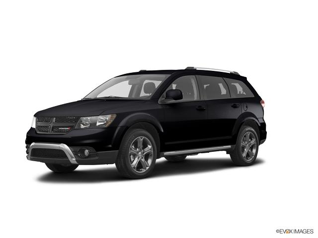 2017 Dodge Journey Vehicle Photo in San Antonio, TX 78257