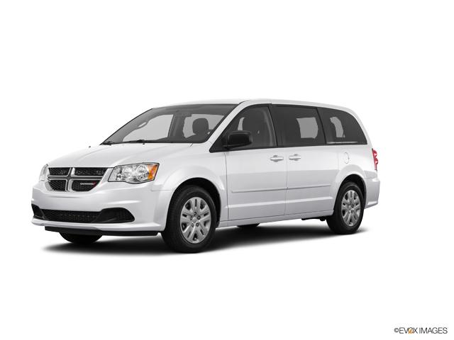2017 Dodge Grand Caravan Vehicle Photo in Highland, IN 46322