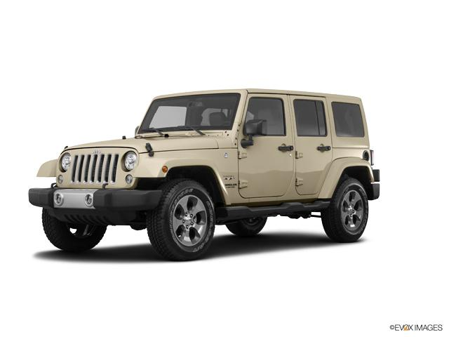 2017 Jeep Wrangler Unlimited Vehicle Photo in Gulfport, MS 39503
