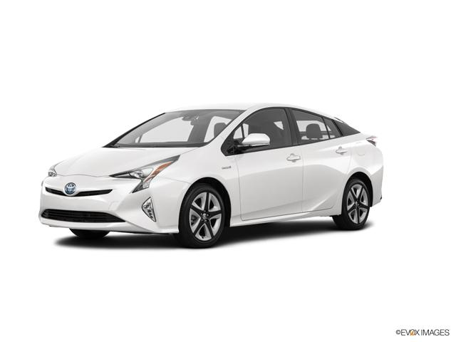 2017 Toyota Prius Vehicle Photo in Bedford, NH 03110