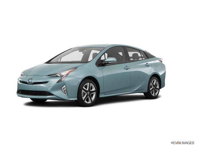 2017 Toyota Prius Vehicle Photo in Merriam, KS 66203