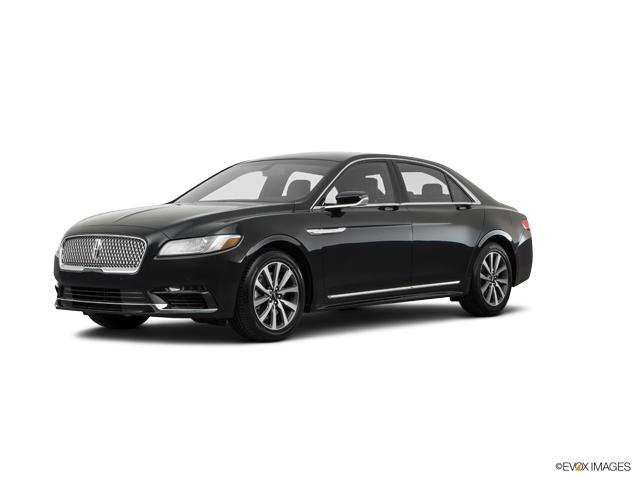 2017 LINCOLN Continental Vehicle Photo in Calumet City, IL 60409