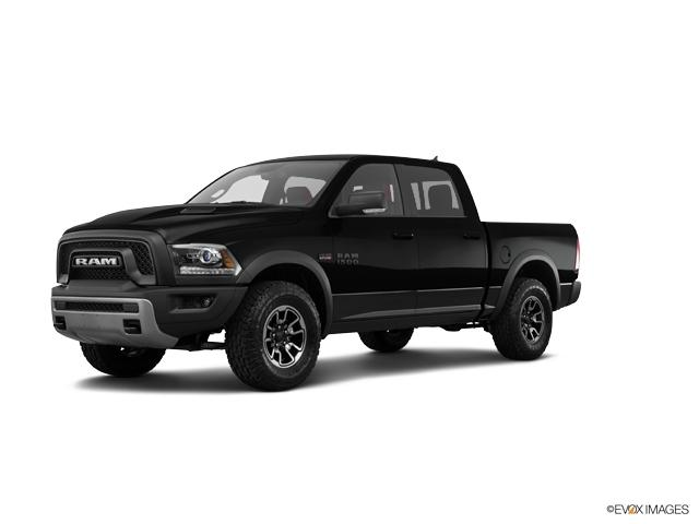 2017 Ram 1500 Vehicle Photo in Franklin, TN 37067