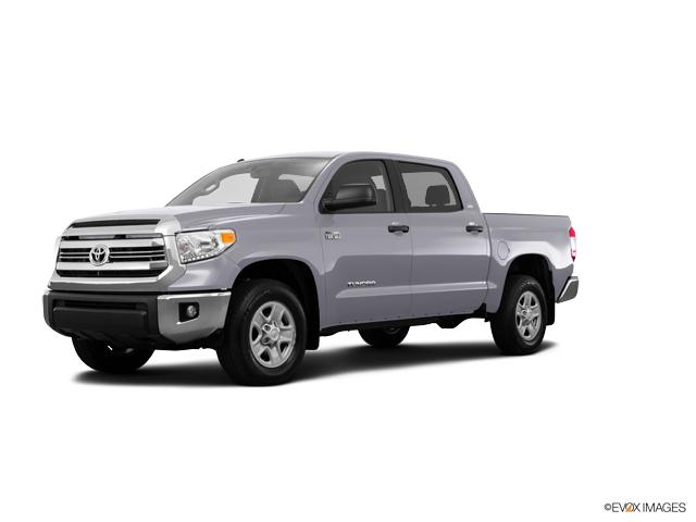 2017 Toyota Tundra 2WD Vehicle Photo in Safford, AZ 85546