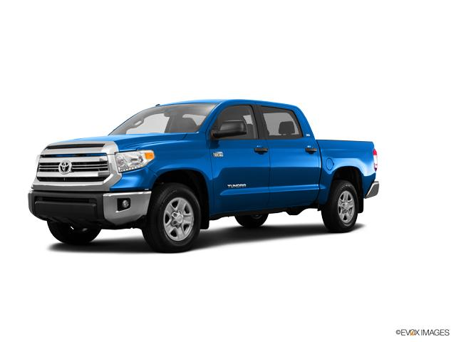2017 Toyota Tundra 2WD Vehicle Photo in Harlingen, TX 78552