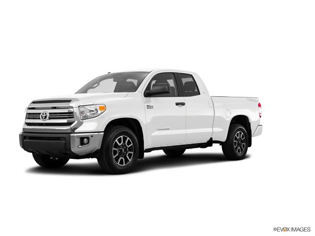 2017 Toyota Tundra 2WD Vehicle Photo in Naples, FL 34109