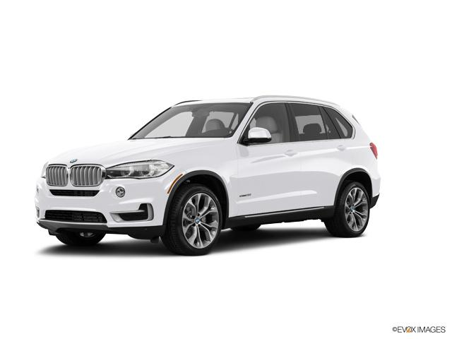 2017 BMW X5 sDrive35i Vehicle Photo in Pahrump, NV 89048