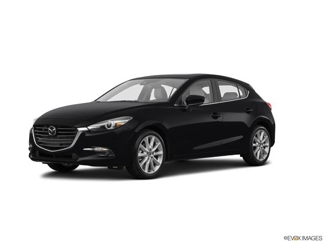 2017 Mazda Mazda3 5-Door Vehicle Photo in Richmond, VA 23233