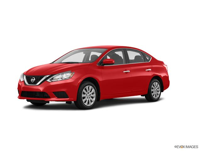 2017 Nissan Sentra Vehicle Photo in Rockville, MD 20852