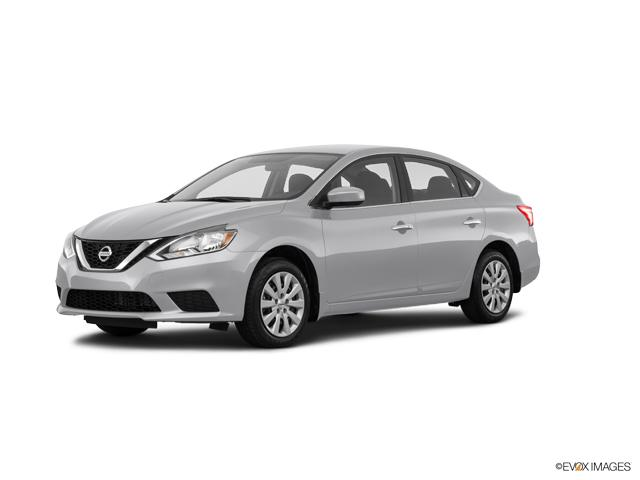 2017 Nissan Sentra Vehicle Photo in Highland, IN 46322
