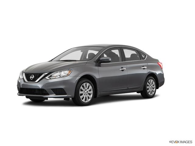 2017 Nissan Sentra Vehicle Photo in Greeley, CO 80634