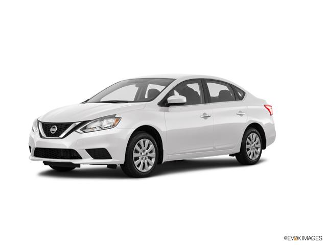 2017 Nissan Sentra Vehicle Photo in Vincennes, IN 47591