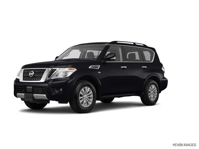 2017 Nissan Armada Vehicle Photo in Melbourne, FL 32901