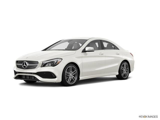 2017 Mercedes-Benz CLA Vehicle Photo in La Mesa, CA 91942
