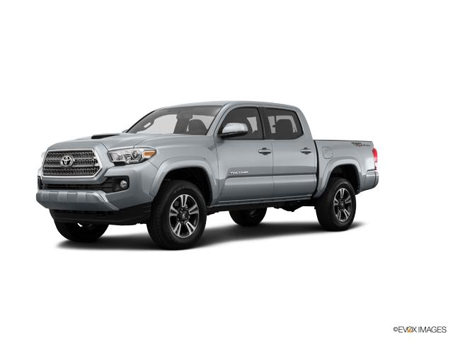 2017 Toyota Tacoma For Sale In St George 3tmcz5an7hm084868