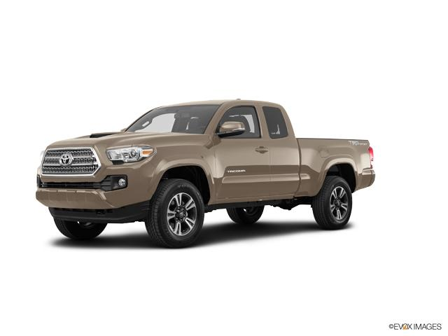2017 Toyota Tacoma Vehicle Photo in Newark, DE 19711