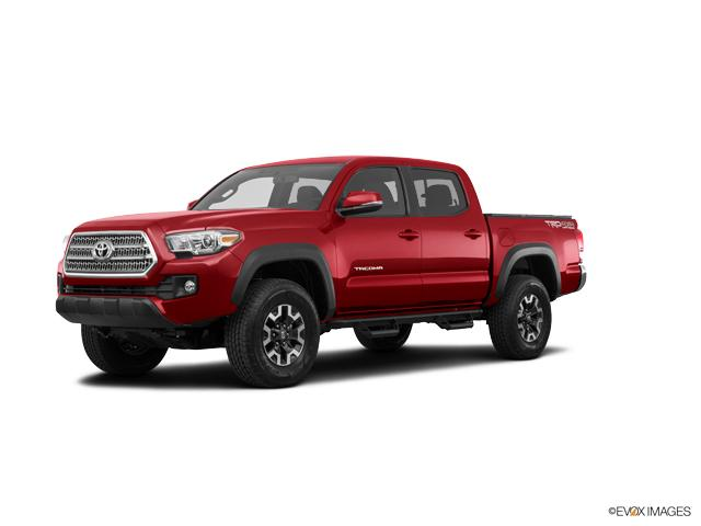 2017 Toyota Tacoma Vehicle Photo in Rosenberg, TX 77471