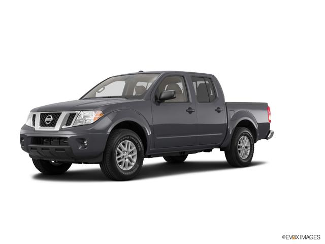 2017 Nissan Frontier Vehicle Photo in Akron, OH 44303