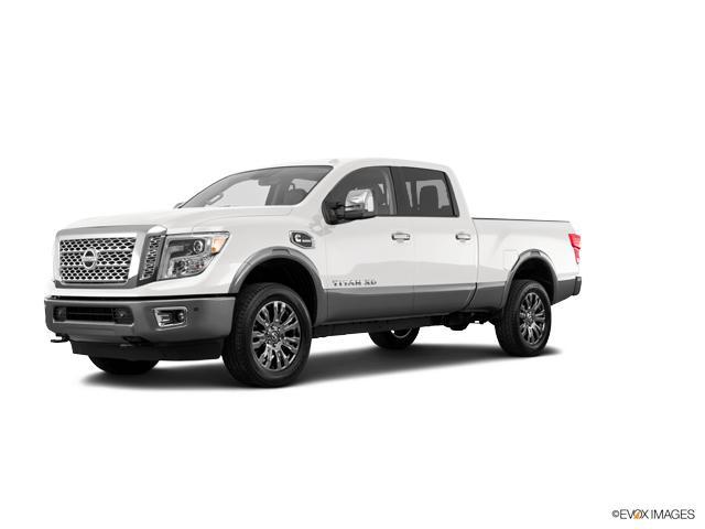 2017 Nissan Titan Xd For Sale In Las Cruces 1n6ba1f45hn546603